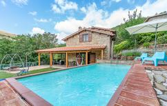 Holiday home 1153851 for 6 persons in Gubbio