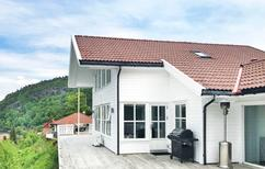 Holiday home 1153912 for 9 persons in Spangereid