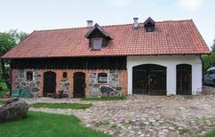 Vakantiehuis 1153922 voor 12 personen in Ogródek