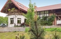 Holiday home 1153925 for 5 persons in Wielochowo