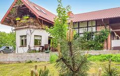 Maison de vacances 1153925 pour 5 personnes , Wielochowo