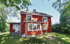 Holiday home 1153937 for 6 adults + 1 child in Ånimskog