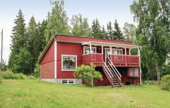 Holiday home 1153948 for 6 persons in Rottne