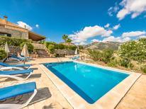 Ferienhaus 1153960 für 8 Personen in Selva