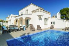 Holiday home 1154020 for 11 persons in Empuriabrava