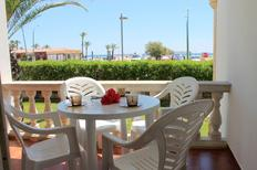 Holiday apartment 1154021 for 2 persons in Empuriabrava
