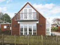 Ferienhaus 1154032 für 6 Personen in Varbjerg