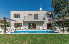 Ferienhaus 1154069 für 8 Personen in Buići