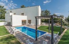 Ferienhaus 1154070 für 10 Personen in Buići