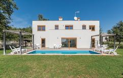 Ferienhaus 1154071 für 9 Personen in Buići
