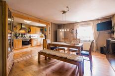 Holiday apartment 1154095 for 6 persons in Hünfelden-Mensfelden