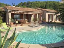 Vakantiehuis 1154210 voor 6 personen in Lorgues