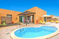 Holiday home 1154256 for 4 persons in Corralejo