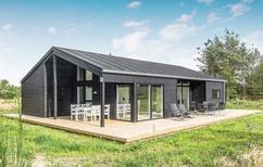 Maison de vacances 1154275 pour 6 personnes , Slettestrand