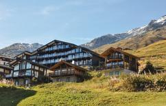 Appartement 1154277 voor 6 personen in Lauchernalp im Lötschental