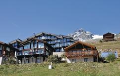 Rekreační byt 1154278 pro 6 osob v Lauchernalp im Lötschental