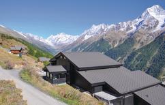 Appartement 1154280 voor 4 personen in Lauchernalp im Lötschental