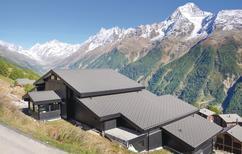 Appartement 1154282 voor 4 personen in Lauchernalp im Lötschental