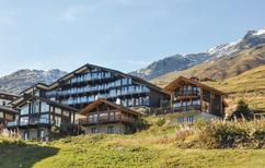 Appartement 1154285 voor 4 personen in Lauchernalp im Lötschental