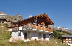 Vakantiehuis 1154287 voor 4 volwassenen + 2 kinderen in Lauchernalp im Lötschental