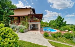 Holiday home 1154324 for 8 persons in Sisak-Petrinja