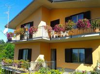 Studio 1154445 for 6 persons in Biganzolo