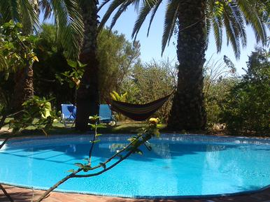 Holiday apartment 1154463 for 2 persons in São Teotónio