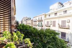 Holiday apartment 1154480 for 5 persons in Palermo