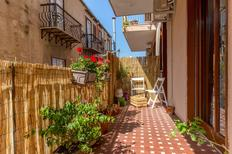 Appartement 1154482 voor 3 personen in Palermo