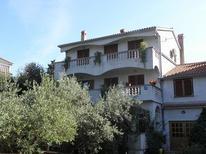 Rekreační byt 1154573 pro 6 osoby v Ugljan-Batalaza