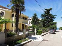 Ferienwohnung 1154693 für 4 Personen in Zadar