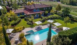 Mieszkanie wakacyjne 1154896 dla 4 osoby w Arezzo