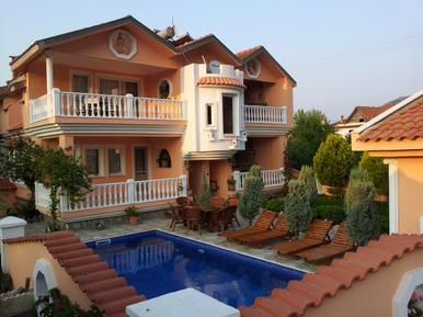 Holiday apartment 1155009 for 1 adult + 2 children in Dalyan