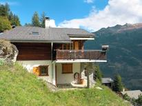 Maison de vacances 1155171 pour 6 personnes , Grimentz