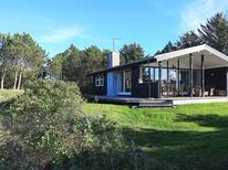 Ferienhaus 1155374 für 6 Personen in Kjul Strand