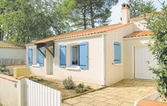 Maison de vacances 1155399 pour 6 personnes , La Tranche-sur-Mer