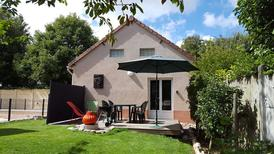 Holiday home 1155447 for 4 adults + 1 child in Bec-de-Mortagne
