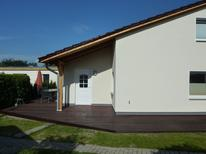 Holiday home 1155504 for 6 persons in Diedrichshagen