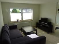 Holiday home 1155505 for 4 persons in Diedrichshagen