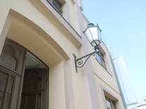 Mieszkanie wakacyjne 1155510 dla 3 osoby w Wismar