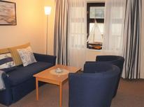Mieszkanie wakacyjne 1155512 dla 2 osoby w Wismar
