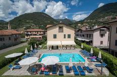 Rekreační byt 1155581 pro 6 osob v Domaso
