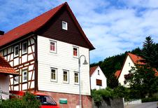 Holiday home 1155846 for 6 persons in Neidhartshausen