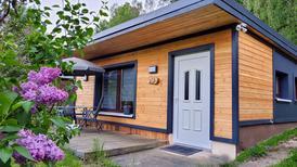 Maison de vacances 1155962 pour 4 personnes , Grossrueckerswalde