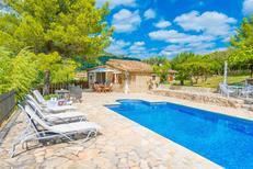 Ferienhaus 1156096 für 5 Personen in Mancor de la Vall
