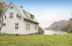 Appartamento 1156160 per 4 adulti + 1 bambino in Bergsvåg