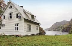 Appartamento 1156161 per 4 adulti + 1 bambino in Bergsvåg
