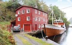 Appartamento 1156163 per 4 adulti + 1 bambino in Bergsvåg