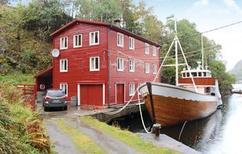 Appartamento 1156164 per 2 adulti + 1 bambino in Bergsvåg