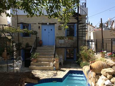 Semesterhus 1156187 för 4 personer i Kyrenia